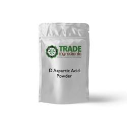 D Aspartic Acid Powder