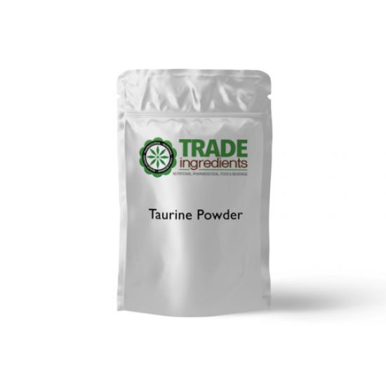 Taurine Powder 100% Pure