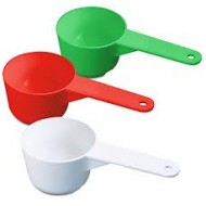 Plastic Scoops