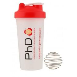 PhD Plastic Shaker